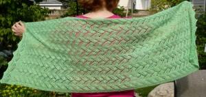 my madli's shawl