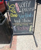 My Trunk Show at The Loop on July 12th