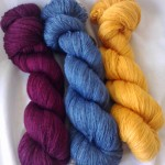 BFL/Silky Select Lace