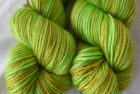 Michelle's Green