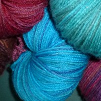My yarn has been reviewed