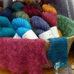 Open House for Yvieknits Yarns on Feb. 9th