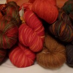 Upcoming vendors' night at Ottawa Knitting Guild