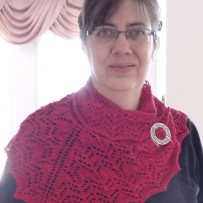 about Yvonne & Yvieknits