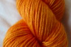 Merino/Silk DK – Peach