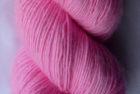 Merino Single Ply Fingering – Blush