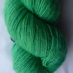 Merino Single Ply Fingering – Green Grass