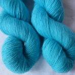 Merino Single Ply Fingering – Robin's Egg