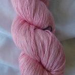 Silk/Linen Fingering – Blush