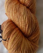 Silk/Linen Select Lace – Citrus