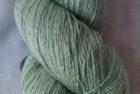 Silk/Linen Select Lace – Glacier