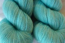 Angel Select Lace – Robin's Egg