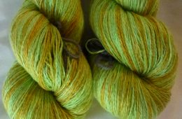 Silk/Linen Select Lace – Michelle's Green